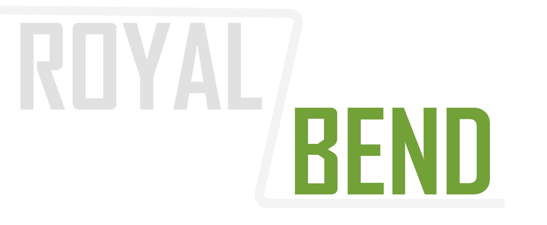 Логотип Роял бенд